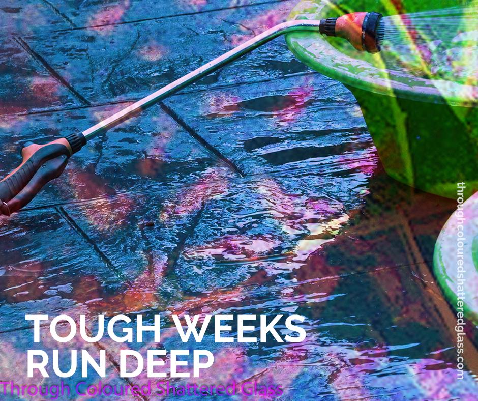 Tough Weeks Run Deep
