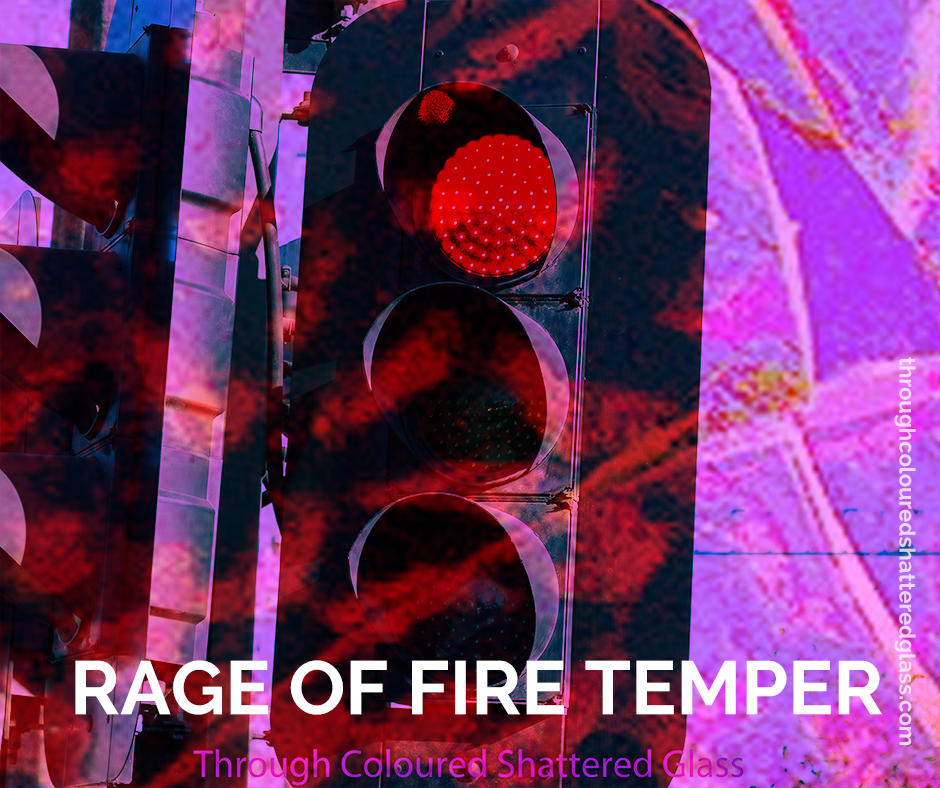 Rage of fire temper