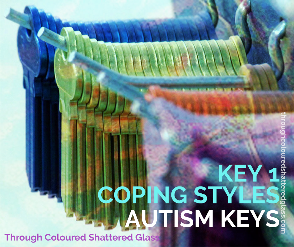Autism Keys 1: Coping Styles