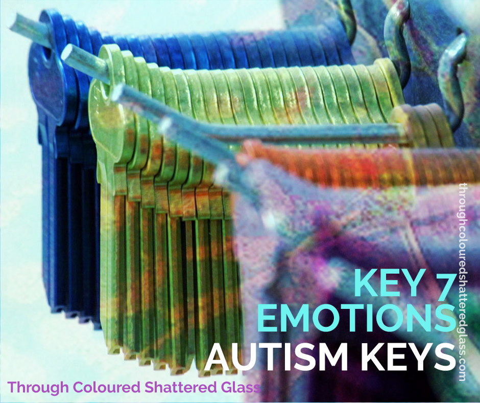 Autism Keys 7. Emotion