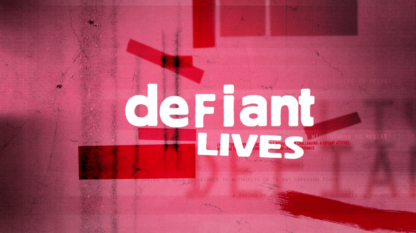 Defiant Lives: Review