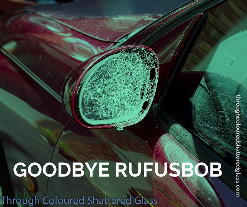 Goodbye RufusBob