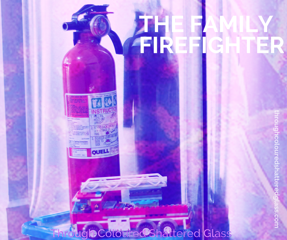 The Family Firefighter