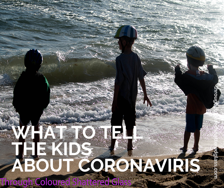What to Tell Kids About Coronavirus